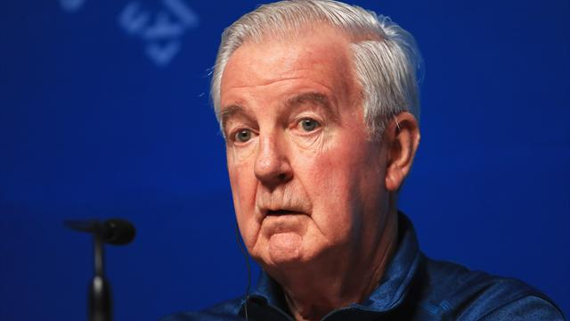 WADA 'bitterly disappointed' at Russia's failure to meet deadline