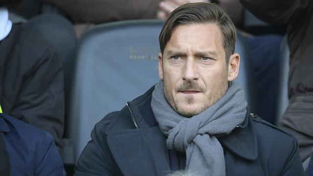 Encore aujourd'hui, la Roma ne peut se passer de Totti