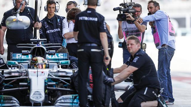 """""""F1 TV"""": Fragen und Antworten zum neuen Streamingdienst"""