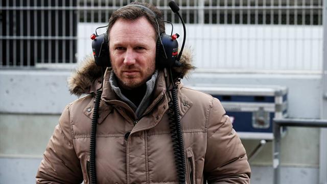 Red Bull devra choisir son moteur 2019 en mai