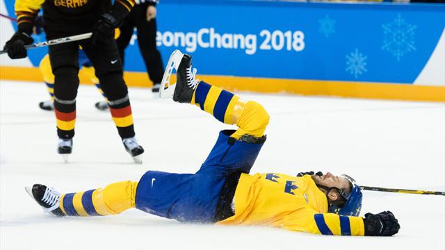 """""""Ja, fiasko var det"""" – Så var Tre Kronors OS"""