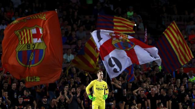 Профсоюз футболистов Испании: «Ла Лига не советовалась с игроками насчет матчей в США»