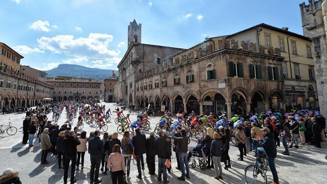 Tirreno – Adriatico: A Corrida dos Dois Mares que não pode perder!