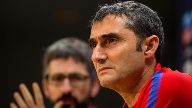 """Valverde advierte del peligro del Chelsea: """"A la contra son el mejor equipo de la Premier"""""""