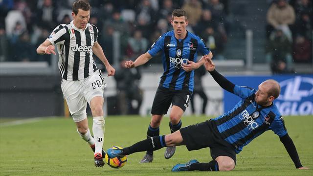 Juventus-Atalanta: probabili formazioni e statistiche