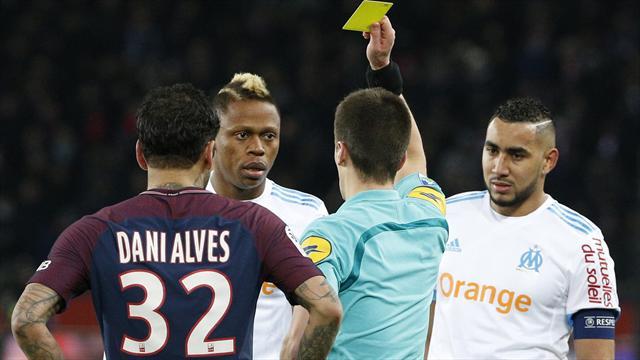 «Dites à Neymar de se calmer, sinon on va s'occuper de lui» : le PSG furieux des propos de Payet