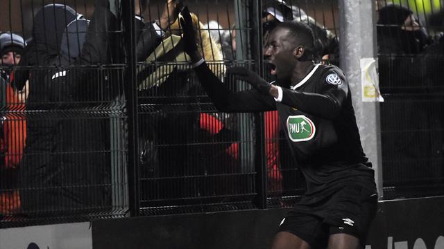 Chambly, la Coupe en folie
