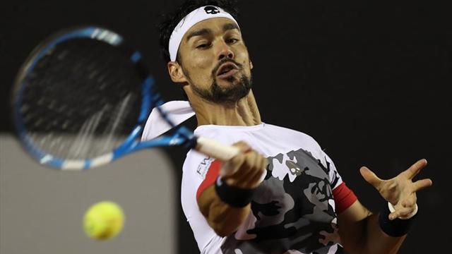 Jornada de argentinos en San Pablo — ATP de Brasil