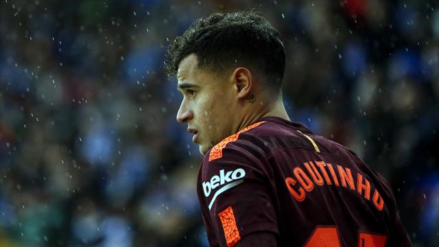 Liverpool legend advises Coutinho to snub Champions League medal