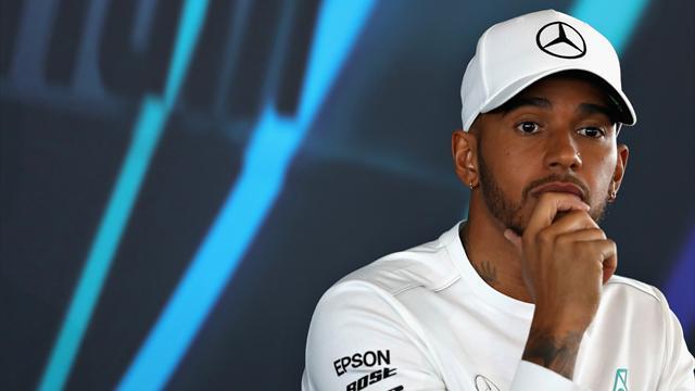 Hamilton : 'Ross était là, dans la cuisine de ma mère, pour me demander de remplacer Michael'