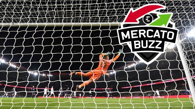 Areola et Trapp peuvent se faire du souci : le PSG lorgne un nouveau gardien