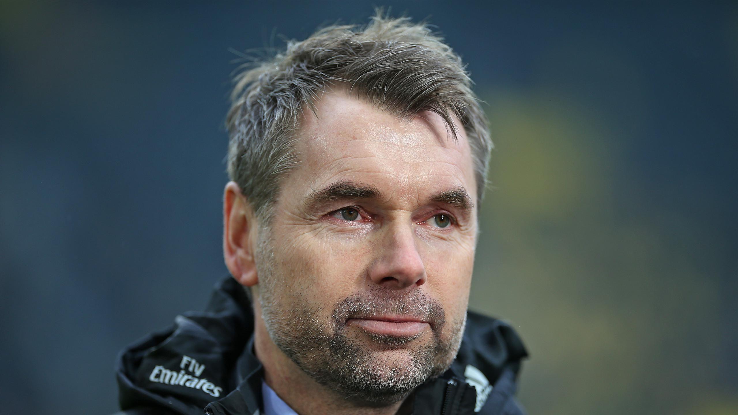 Bernd Hollerbach Gehalt