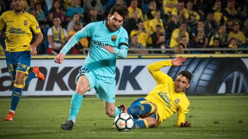 Messi_LasPalmas