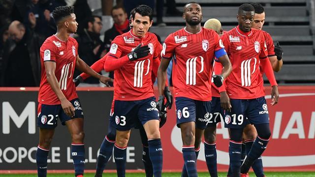 Tribune CS : Nice / Lille (2-1)-Monaco/Bordeaux