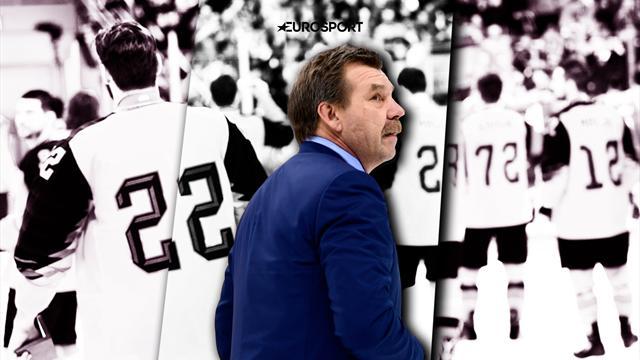 Отказ от интересов сборной и еще 2 варианта развития русского хоккея после Олимпиады