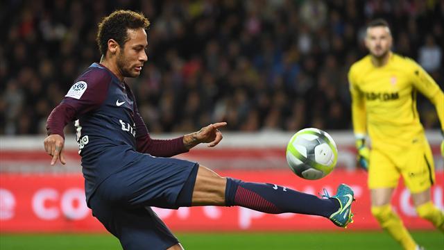 Sport.es: Неймар хочет оформить переход в «Реал» до старта ЧМ-2018, чтобы не отвлекаться