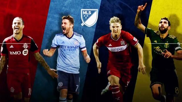 23 kluba u 23. MLS sezoni