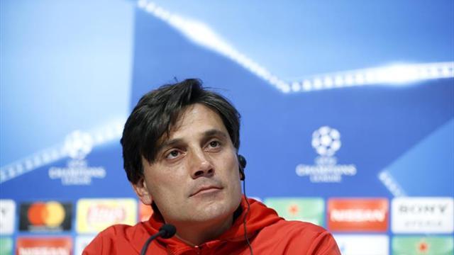Luis Fernando Muriel contundente en la victoria de Sevilla