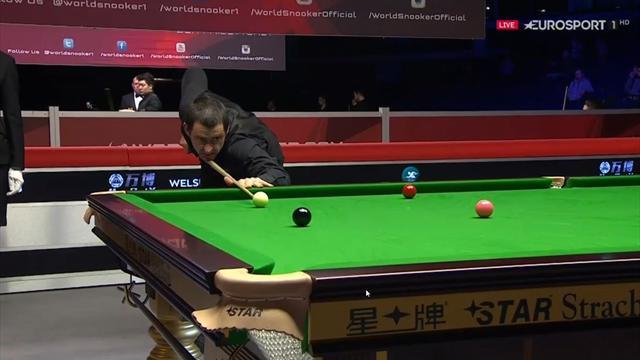 Maestro zachwyca przy zielonym stole
