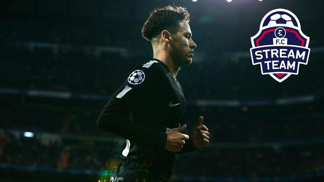 Neymar au Real, faut-il y croire ? On en a parlé dans le FC Stream Team