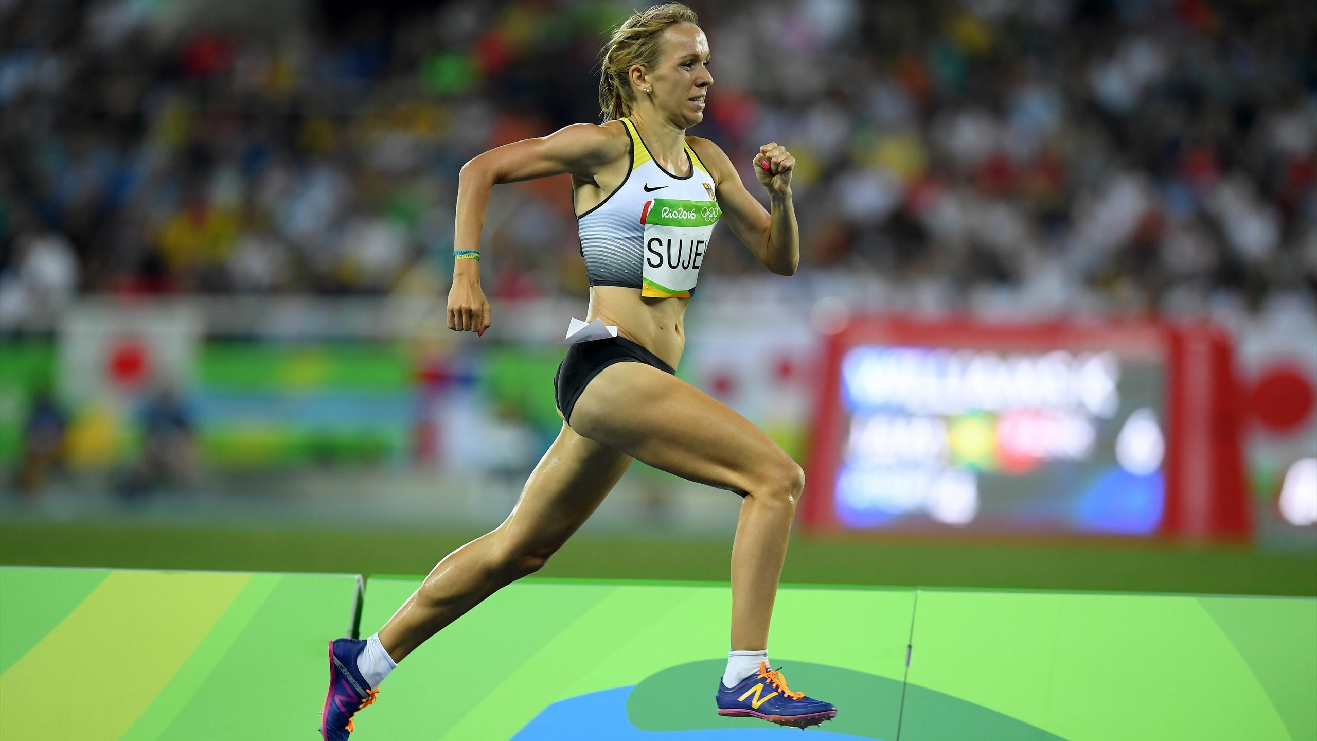 Leichtathletik Wm 1500m Frauen