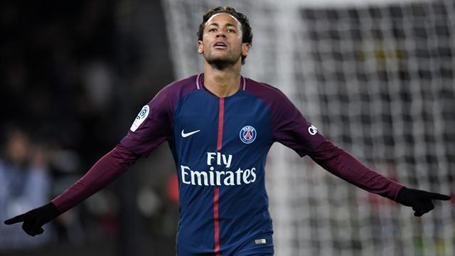 """Le Real annonce qu'il n'a pas """"l'intention"""" de faire une offre pour Neymar"""