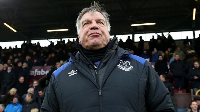 Best Tweets: Allardyce backed to take over as Spain manager