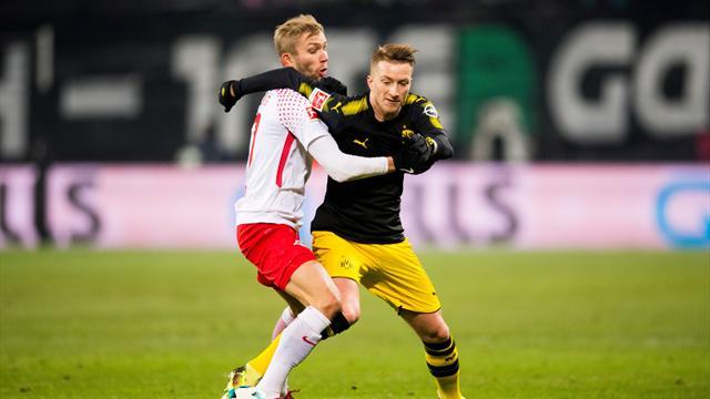 Bundesliga : Dortmund pour prendre le large sur Leipzig