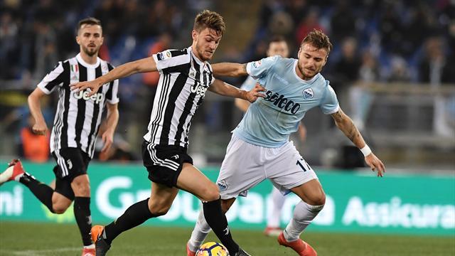 Juventus, Rugani: