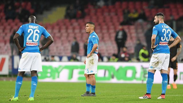 Naples, l'adieu au titre ?