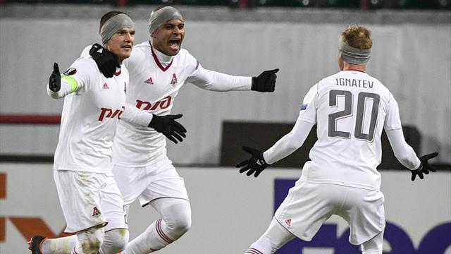 Premier League rusa, Lokomotiv-Spartak: Sin puntería antes de visitar al Atleti (0-0)