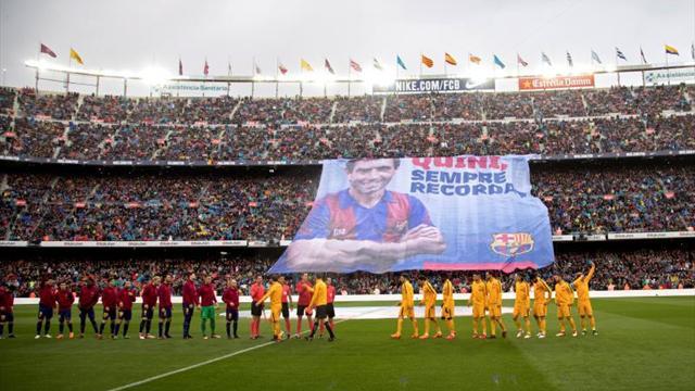 Facebook: los hilarantes memes del Barcelona vs. Atlético de Madrid
