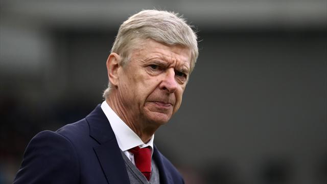 Ex-Arsenal midfielder Robson blasts 'arrogant, dishonest' Wenger