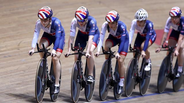 b514fb4fb Cycling news - British Cycling and Kalas announce new kit - Cycling ...