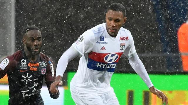 Lyon ne sort pas de sa torpeur