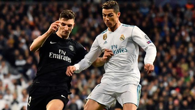 Psg-Real Madrid (1-2): highlights e gol della partita (Champions League ottavi)