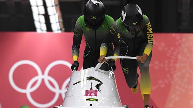 IBSF bestätigt positiven Dopingtest in Jamaikas Bobteam