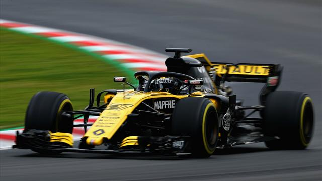 Renault blame batteries for Red Bull, McLaren issues