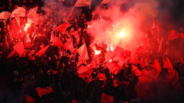 Leipzig - OM : Pas de supporters marseillais