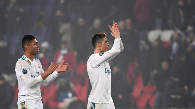 """Casemiro """"Pallone d'Oro a Modric? Io lo darei a Cristiano Ronaldo"""