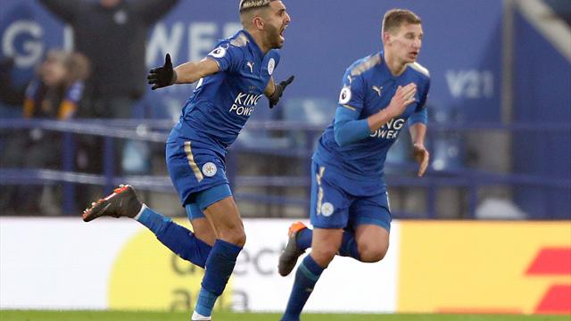 Riyad Mahrez 'retirement' announcement due to hacker hoax