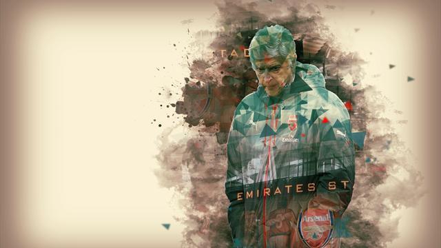 Inför Milan-Arsenal: Pressen på Wenger större än någonsin