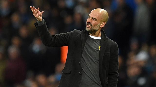 Guardiola : «La VAR ? City était pour, United et Chelsea étaient contre…»