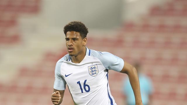 McGuane becomes first Englishman since Lineker to play for Barcelona