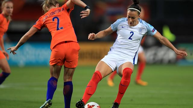 England women: Phil Neville wants to improve preparations for his players