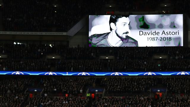 """""""Vi kommer försöka gå vidare även för Davide"""""""