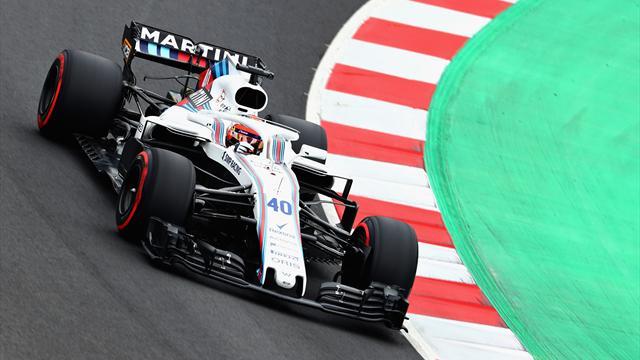 Kubica schneller als Paydriver? Williams-Chef gereizt