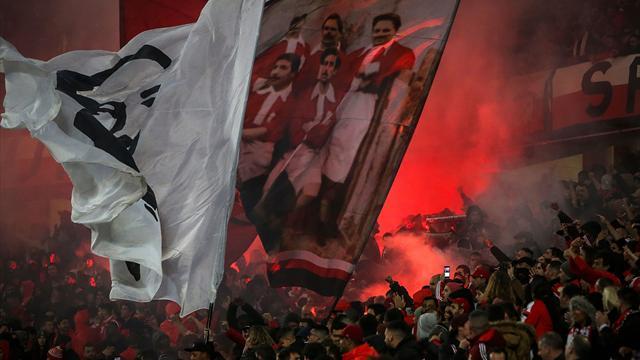 Un responsable du Benfica Lisbonne inculpé dans une affaire de corruption