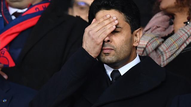 Le PSG convoqué le 20 avril — Fair-play financier