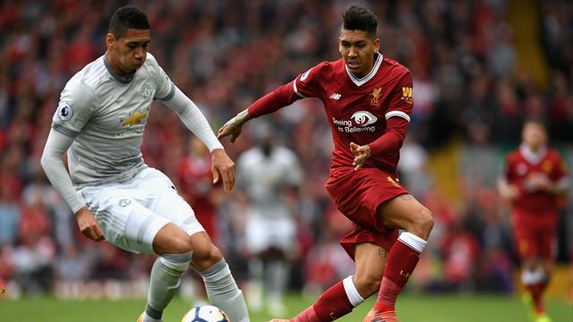 Manchester United - Liverpool: Premier Leagues største opgør!